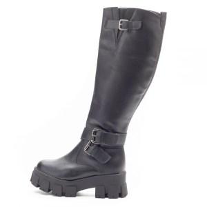 coturno botas salto taça calçados sapato feminino site online notme shoes comprar tamanco (170)