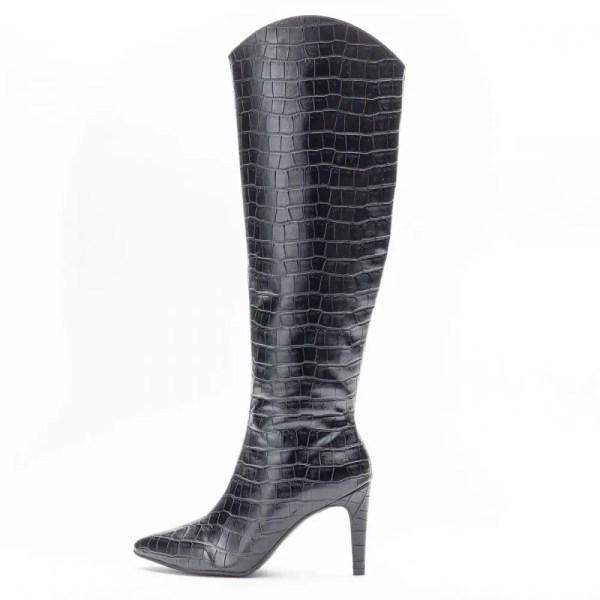 coturno botas salto taça calçados sapato feminino site online notme shoes comprar tamanco (2)