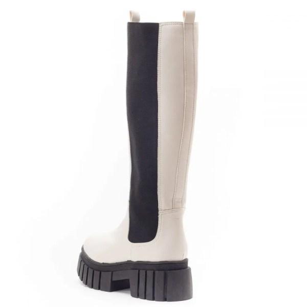 coturno botas salto taça calçados sapato feminino site online notme shoes comprar tamanco (228)