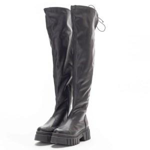 coturno botas salto taça calçados sapato feminino site online notme shoes comprar tamanco (235)