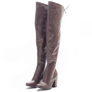 coturno botas salto taça calçados sapato feminino site online notme shoes comprar tamanco (241)