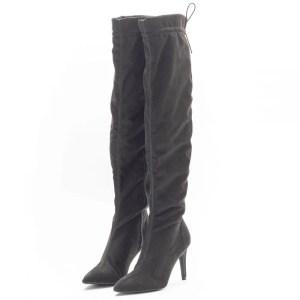 coturno botas salto taça calçados sapato feminino site online notme shoes comprar tamanco (250)