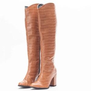 coturno botas salto taça calçados sapato feminino site online notme shoes comprar tamanco (7)