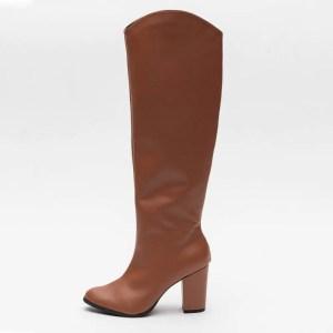 bota coturno inverno 2021 calçados sapato feminino site online notme shoes comprar tamanco tênis mule papete atacado fabrica fornecedor revender