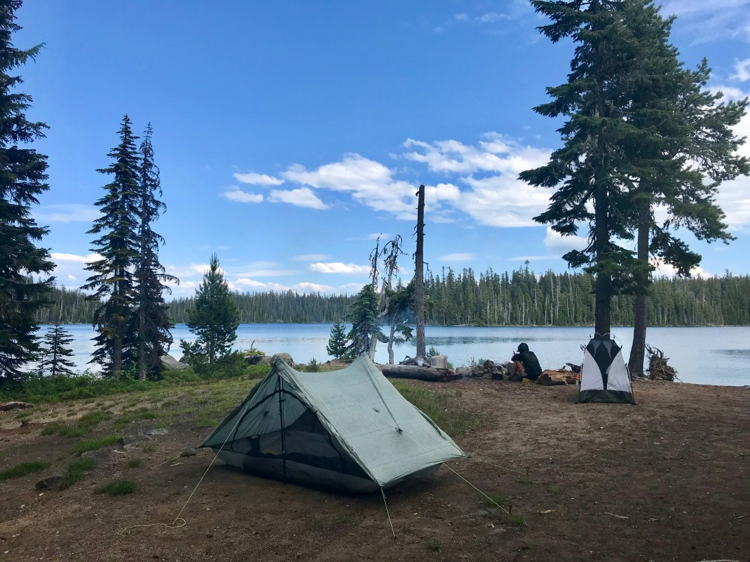 Zpacks Duplex 5300 Mile Review Not A Bad Place To Pee