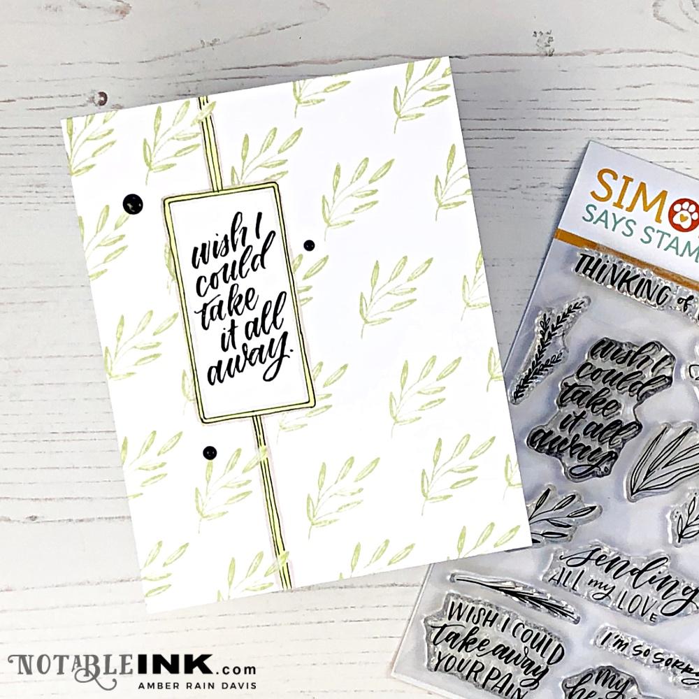 Simon Says Stamp STAMPtember Party