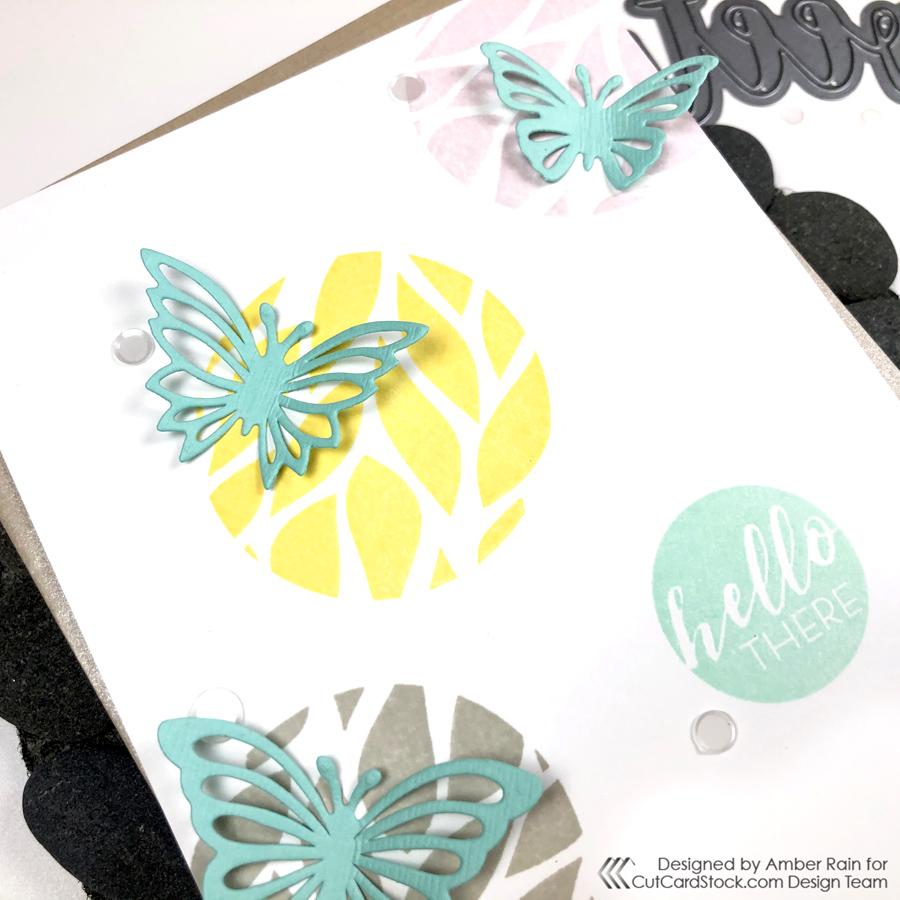 CAS Spring Spotlight Card