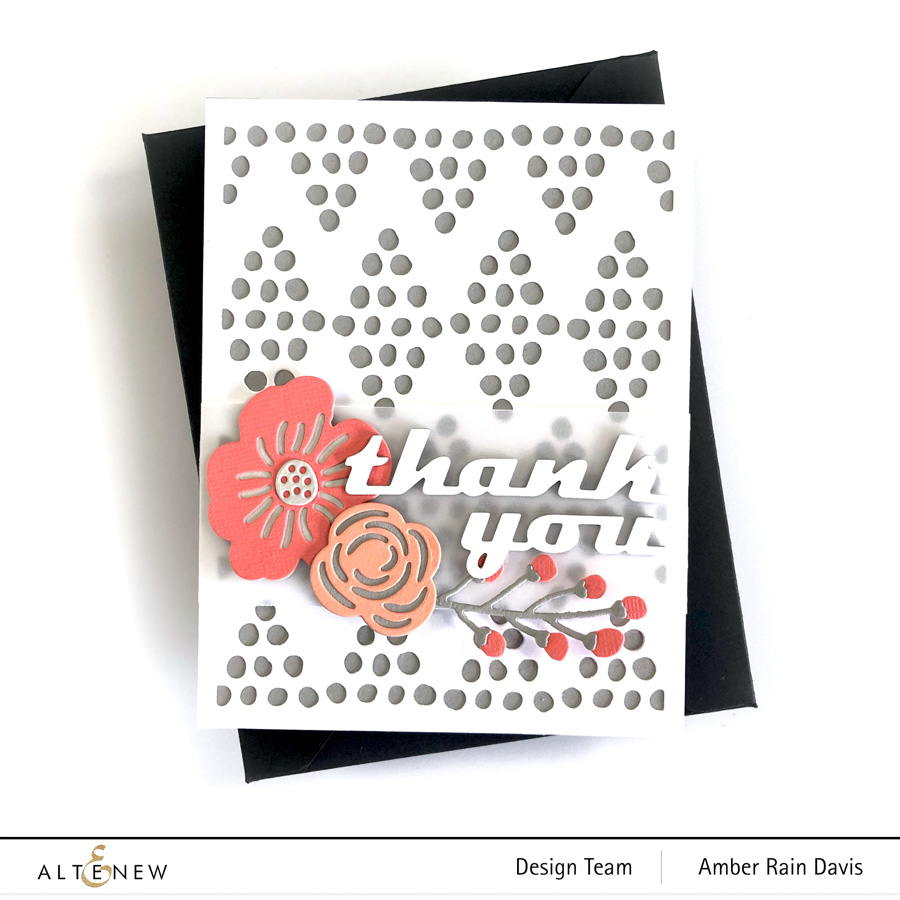 3 Ways to Use 1 Color way   Cardstock