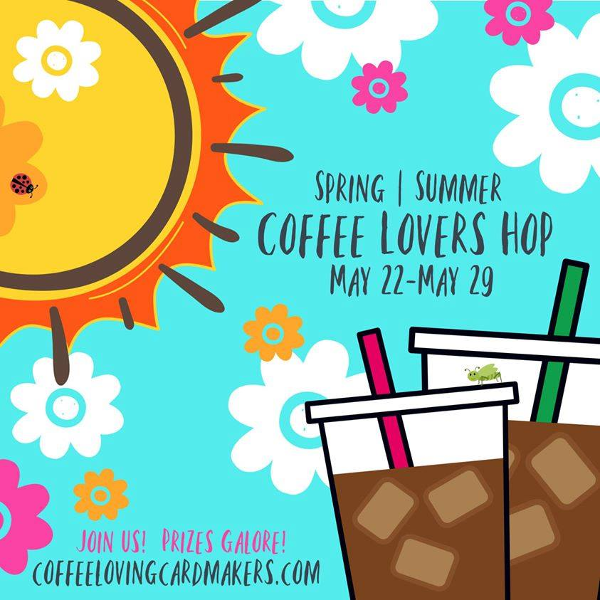 Spring - Summer Coffee Lovers Hop | WOW! Changers