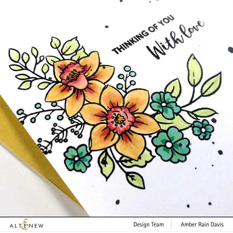 Altenew Artist Markers | Copic markers