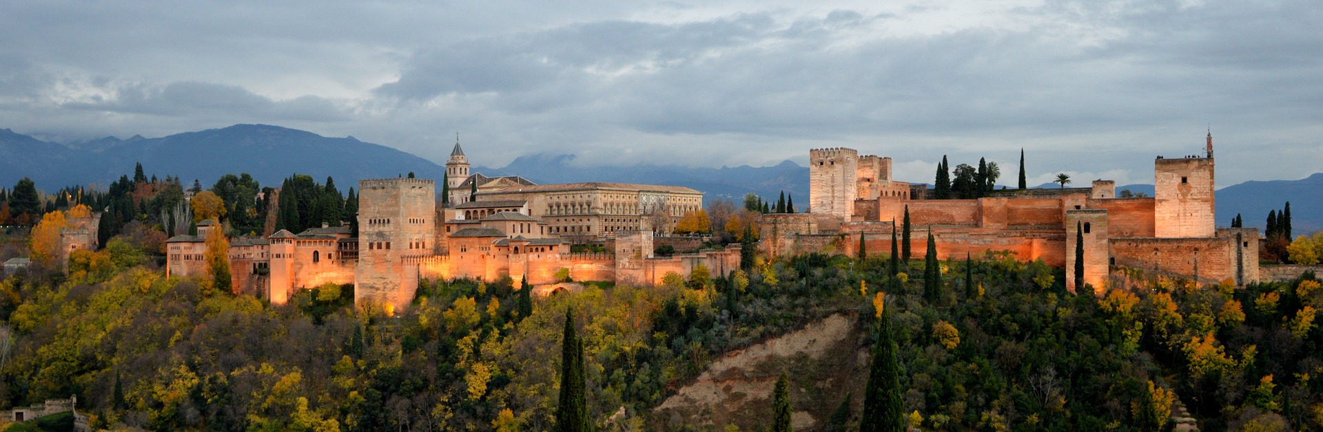 The Best Things to Do in Granada, Spain: A Three-Day Guide