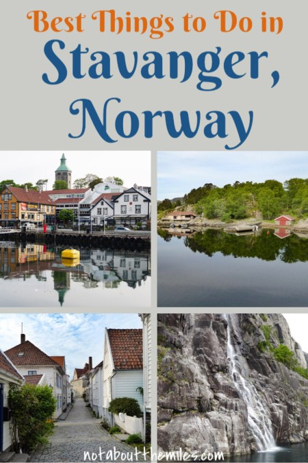 Discover the best things to do in Stavanger, Norway. Wander through Gamle Stavanger, take photos at colorful Ovre Holmegate, and cruise the stunning Lysefjord to Pulpit Rock!