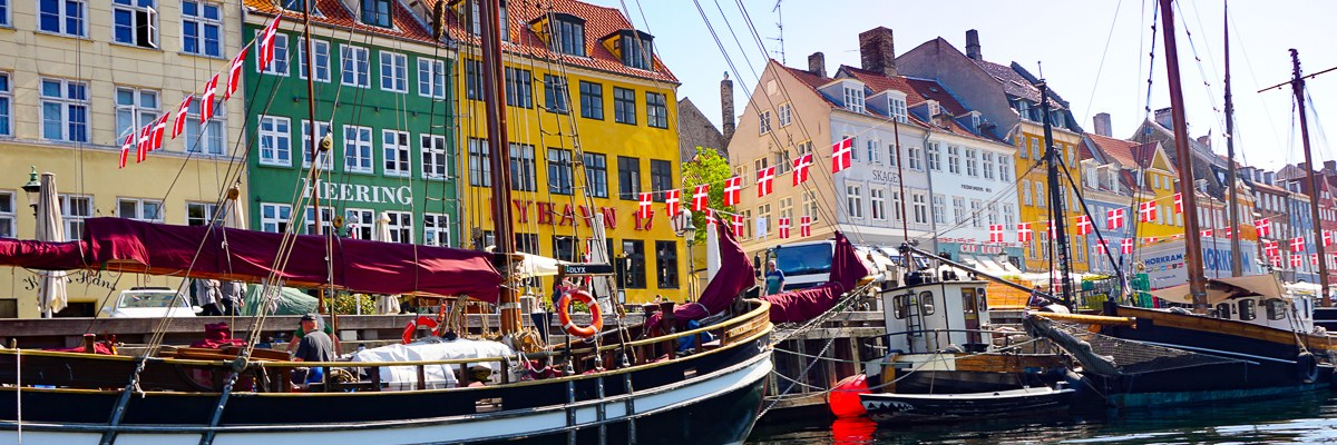 Copenhagen in a Day: The Ultimate Itinerary for Your First Visit!