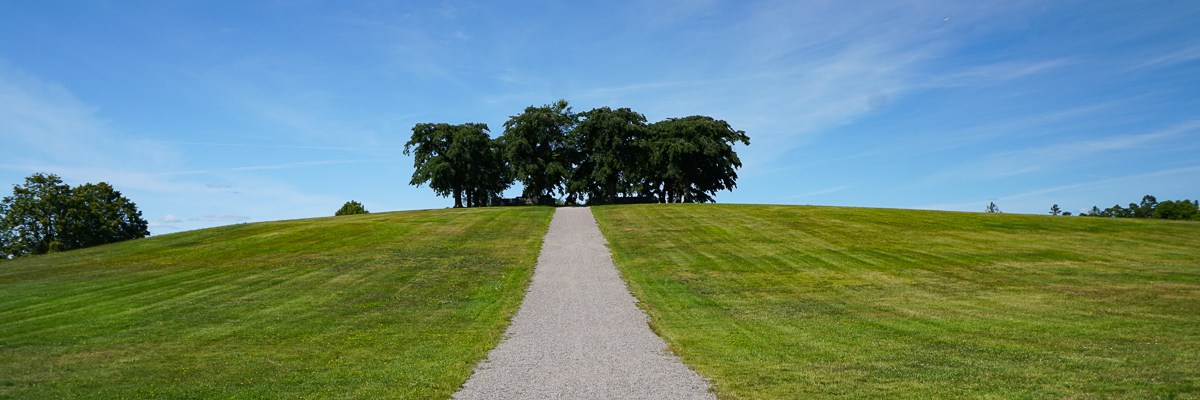 Skogskyrkogarden: Why You Must Visit this UNESCO Site in Stockholm, Sweden!