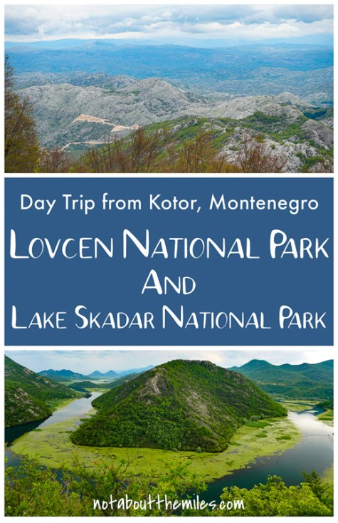 Discover the best things to do on a day trip from Kotor, Montenegro, to Lovcen National Park and Lake Skadar National Park. From hiking to boat tours and scenic drives to viewpoints, this day tour has it all!
