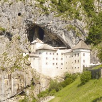 Visit Postojna Cave and Predjama Castle on a Fun and Easy Day Trip!