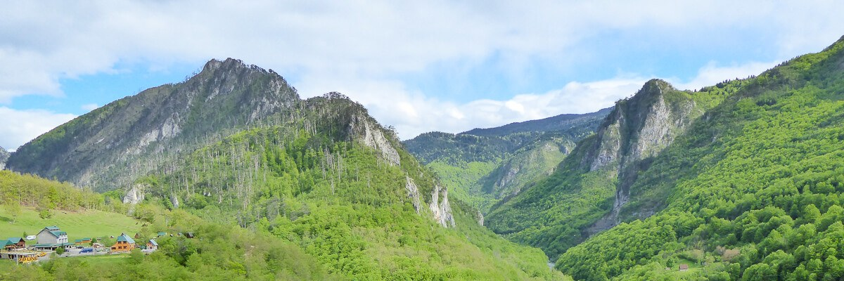 What to Do on a Day Trip to Durmitor national park from Kotor, Montenegro
