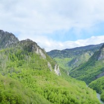 A Day Trip to Durmitor National Park from Kotor, Montenegro