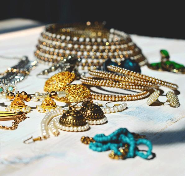 Kolkata junk jewelry