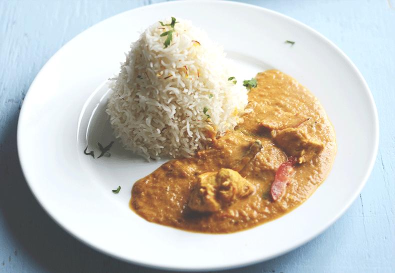 Tikka masala chicken recipe Indian