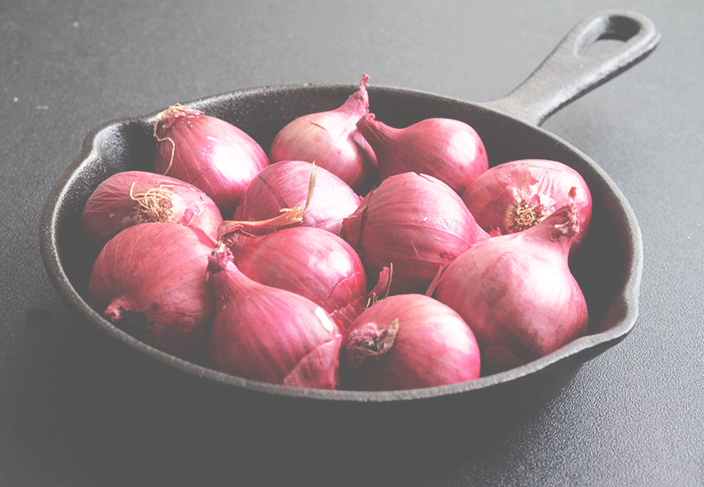 Pickled pearl onions recipe