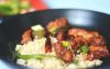 Best Kolkata restaurant style dry chili chicken recipe