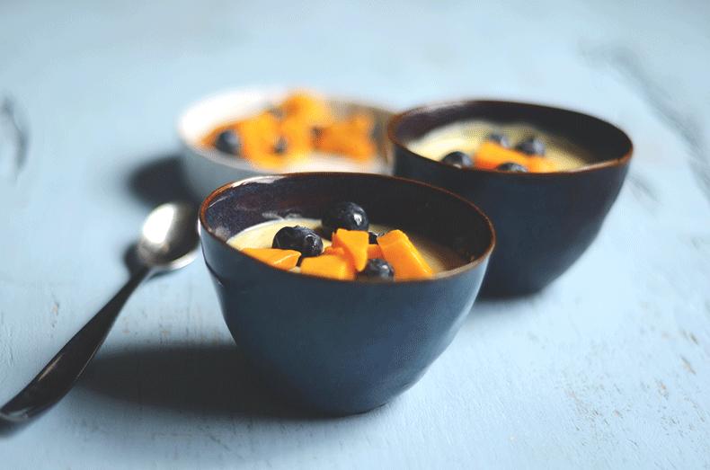 Best mango phirni recipe on the internet