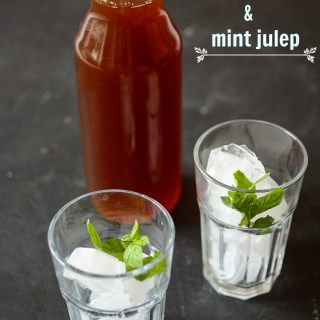 Iced tea recipe