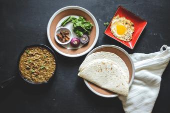 How to make KOlkata Dhaba style Tadka?