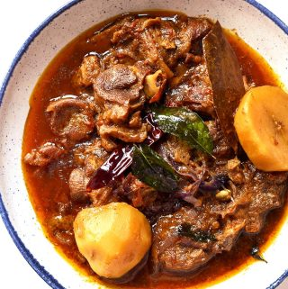 Best goat curry recipe