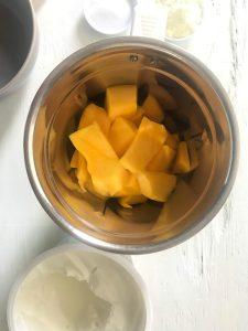 Mango lassi best recipe