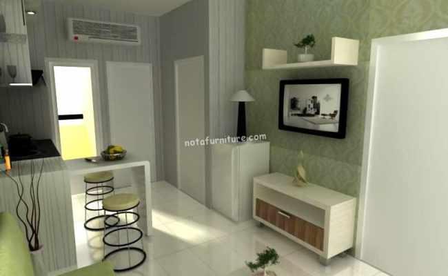 4 Tips Menata Furniture Apartemen Minimalis Nota Furniture
