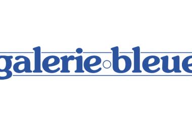 Gallerie bleue marque éthique
