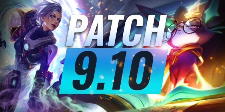 League of Legends: Top 4 strongest Mid-lane champions in Patch 9.10 - Having a person that everyone knows continues to appear 1