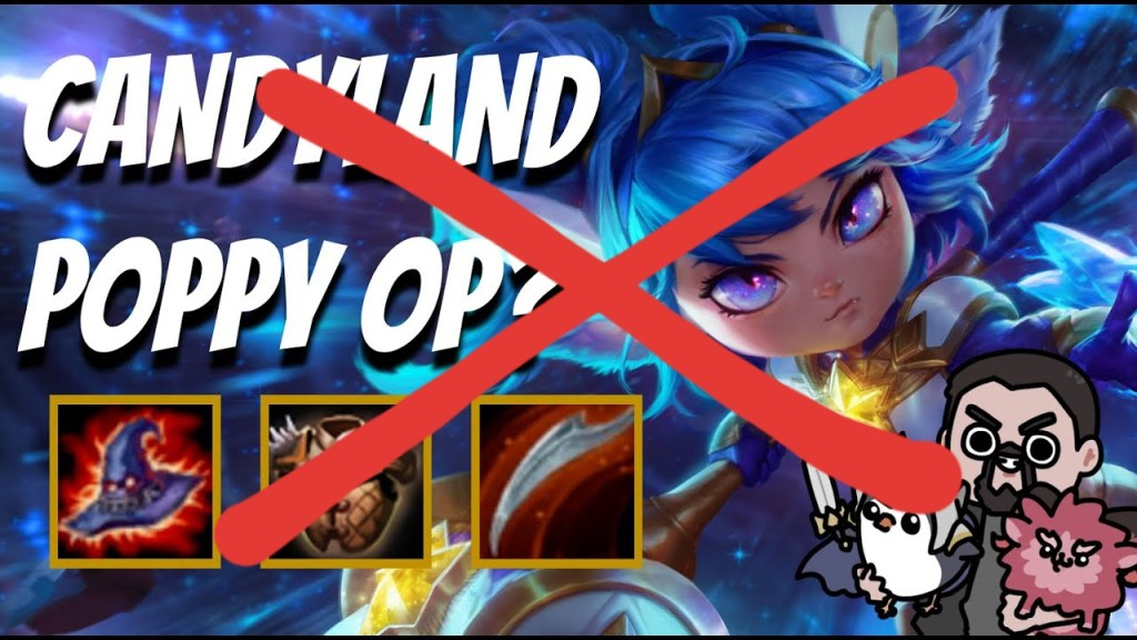 Patch 10.10 (PBE): R.I.P Candyland, Rebel is back? 2