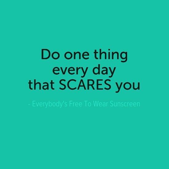 Life motto.  #life #quoteoftheday #QOTD #happymonday #takearisk #business #entrepreneurship #motivation #inspiration #startup
