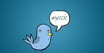 Wordcamp Orange County Visible Tweets