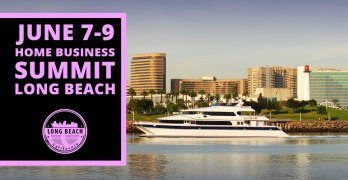 John Chow and Oscar Invite you to the Home Business Summit