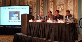 Six Figure Blogging at Affiliate Summit