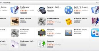 File Renamer for Mac, Free Download