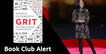 Book #3 Grit: The Power of Passion and Perseverance
