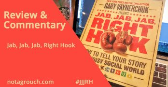Jab, Jab, Jab, Right Hook. – Review & Recap