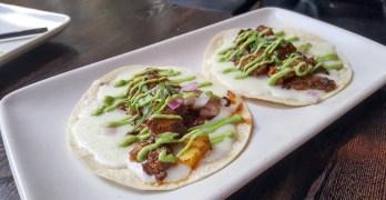 Mercado review. Mexican Brunch in Los Angeles