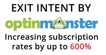 Optinmonster Exit Intent Feature on Video
