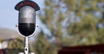 Setting up a Podcast? Take a look at Mixlr