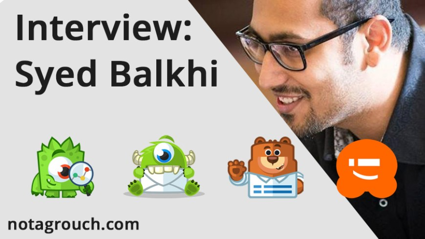 Syed Balkhi Cover for Blog
