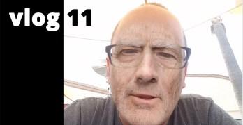 Vlog 11 – MSQRD Shenannighans at Dot Com Lunch