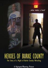 Heroes of Burke County