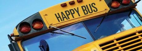 The Happy Bus