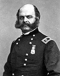 General Burnside.